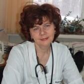 Алешугина Елена Генриховна, терапевт