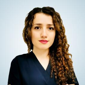 Гулян Ани Зориковна, стоматолог-терапевт
