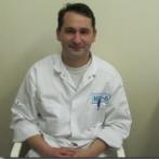 Лисовец Ярослав Николаевич, нейрохирург
