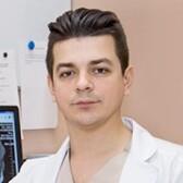 Краснюк Владимир Владимирович, нейрохирург