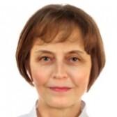Головчанская Ольга Петровна, остеопат