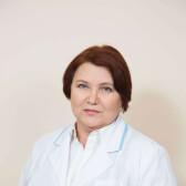 Низамова Луиза Фавазитовна, психолог