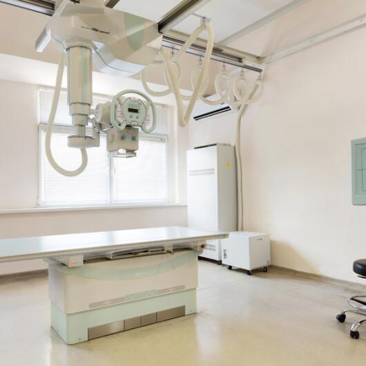Центральная поликлиника Литфонда, фото №4