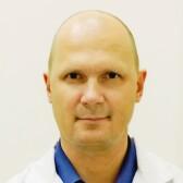 Любимов Михаил Владимирович, маммолог-онколог