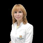 Реутина Анна Владимировна, инфекционист