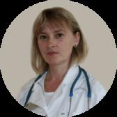 Корнеева Светлана Борисовна, педиатр