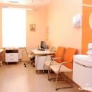 Клиника Скандинавия на Парадной