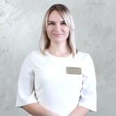 Белова Екатерина Викторовна, косметолог