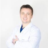 Богданов Вадим Юрьевич, ортопед