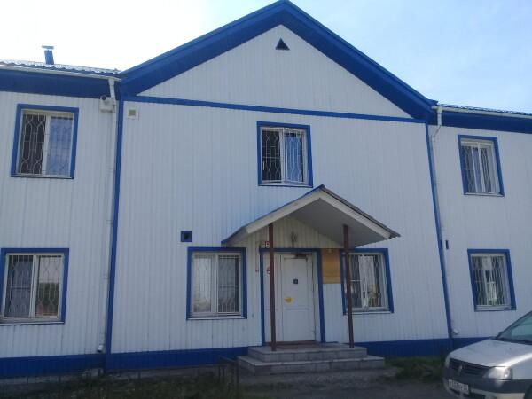Психиатрическая больница на Гончарной