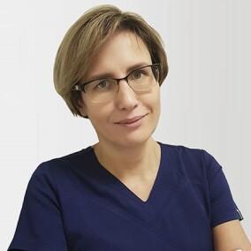 Кикина Юлия Алексеевна, гинеколог
