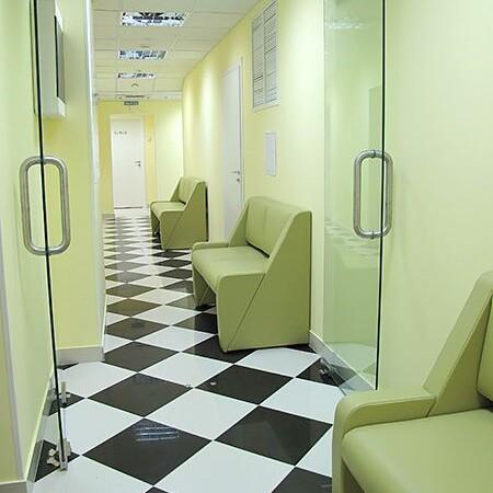 Медицинский центр Центр охраны здоровья семьи, фото №2
