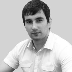 Габулов Давид Албегович, хирург