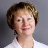 Лавриненко Наталья Ивановна, эндоскопист