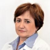 Аскольская Светлана Ивановна, гинеколог