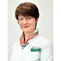 Мирончикова Юлия Владимировна, педиатр