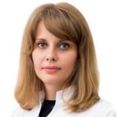 Масюк Елена Анатольевна, эндокринолог