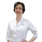 Чередникова Марина Анатольевна, эндокринолог