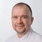 Пешехонов Эдуард Вячеславович, стоматолог-ортопед