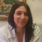 Саляхутдинова Регина Вячеславовна, логопед