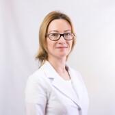 Поваренкина Вера Валерьевна, кардиолог