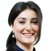 Пхакадзе Нино Георгиевна, детский стоматолог