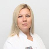 Соломатина Елена Сергеевна, стоматолог-терапевт