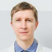 Мязин Роман Геннадьевич, гастроэнтеролог