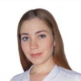 Митусова Евгения Валерьевна, уролог