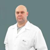Прохоров Глеб Владимирович, хирург