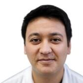Абдуллаев Жавлонбек Адылжанович, флеболог