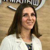 Шляхова Анна Дмитриевна, врач УЗД