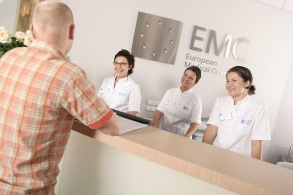 EMC в Орловском