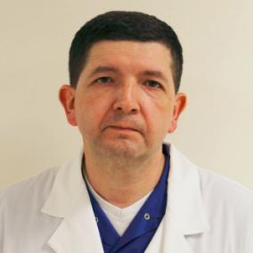 Горбан Дмитрий Георгиевич, ЛОР