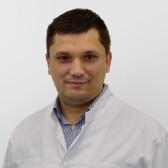 Шаленков Игорь Вадимович, рентгенолог