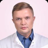 Велигур Денис Борисович, уролог