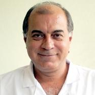 Расулов Эльдар Надирович, уролог