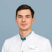 Мачехин Григорий Сергеевич, рентгенолог