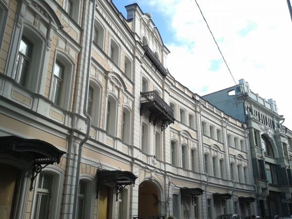 Поликлиника ДМЦ Управления делами Президента РФ в Старопанском