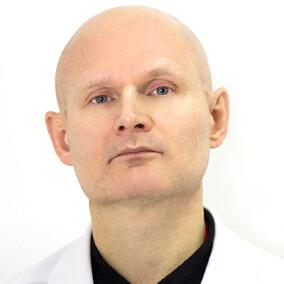 Ефремов Александр Викторович, массажист