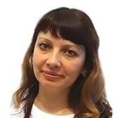 Алекаева Ольга Николаевна, педиатр