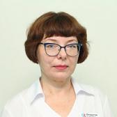 Киселева Екатерина Петровна, терапевт
