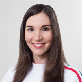 Славина Наталья Владимировна, стоматолог-терапевт