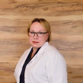 Купцова Марина Эдуардовна, мануальный терапевт