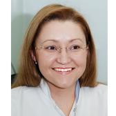 Котова Лариса Константиновна, дерматолог