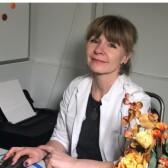 Володина Елена Ивановна, гинеколог