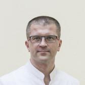 Малюгов Юрий Николаевич, эндокринолог