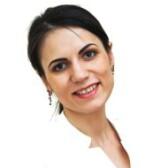 Овсянникова Елена Николаевна, гинеколог