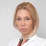Соболева Татьяна  Александровна, косметолог