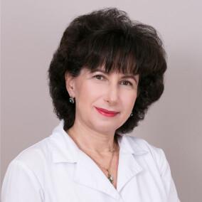 Соболева Елена Леонидовна, эндокринолог